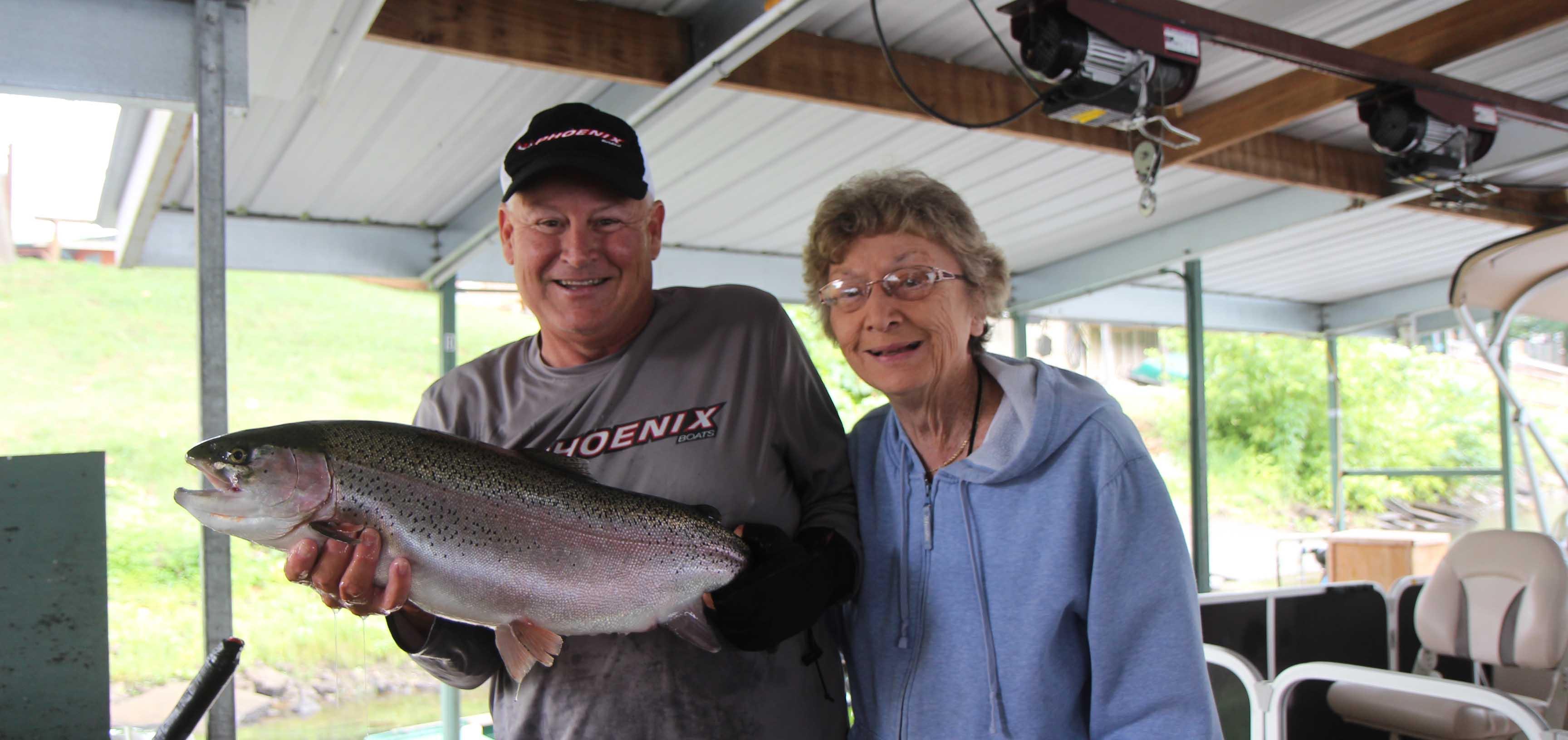 November Fishing Report