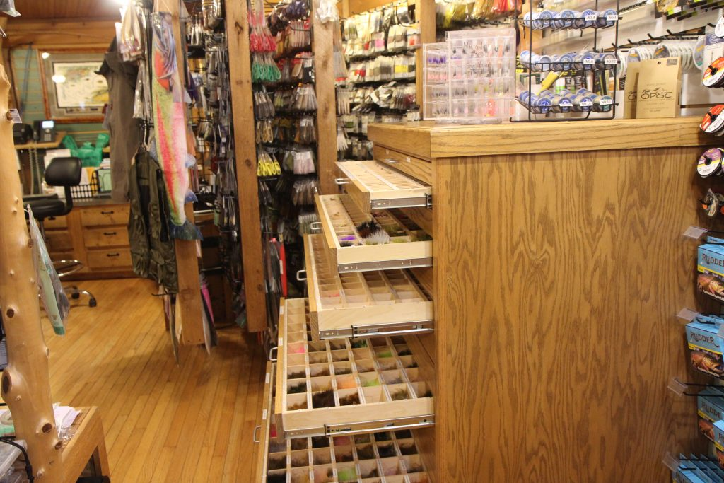 lilleys landing fly shop