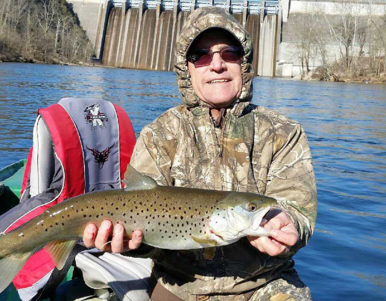 March 25 fishing report