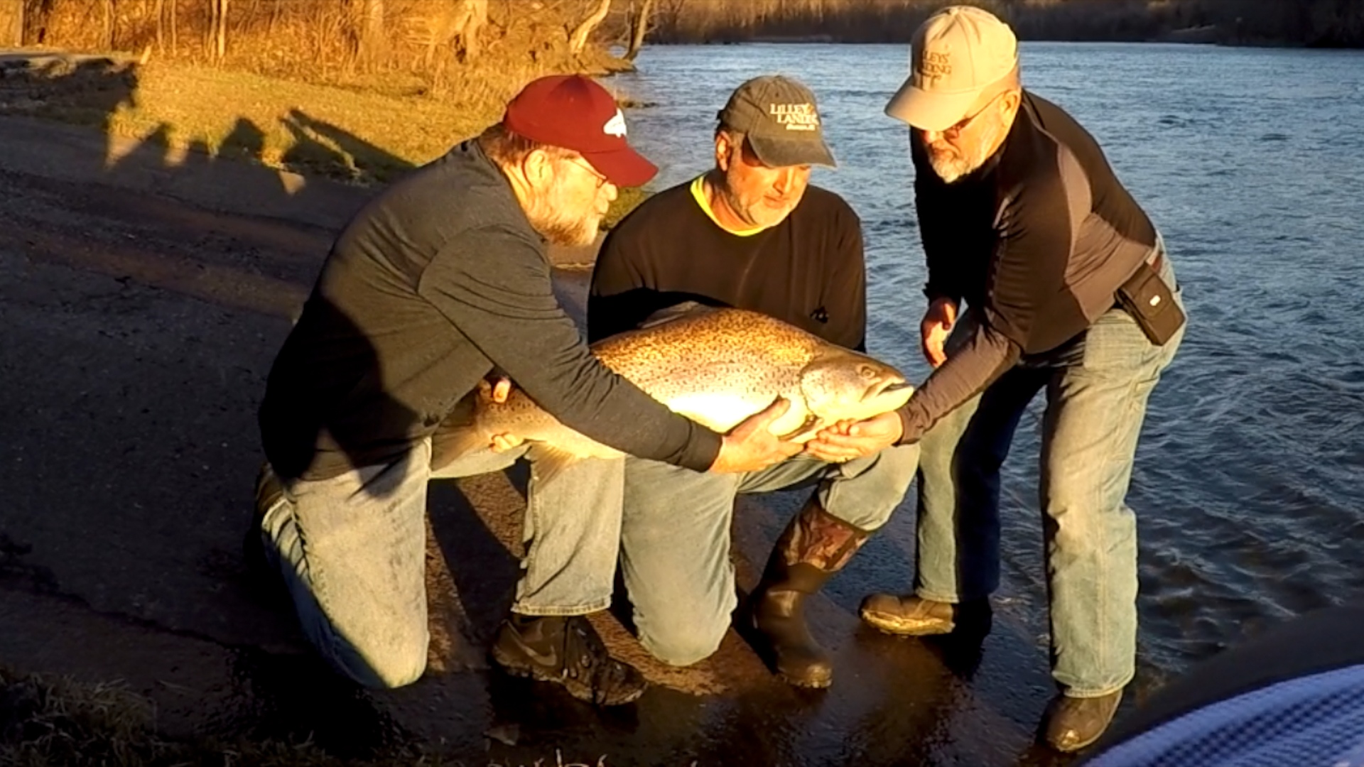 February 26 fishing report