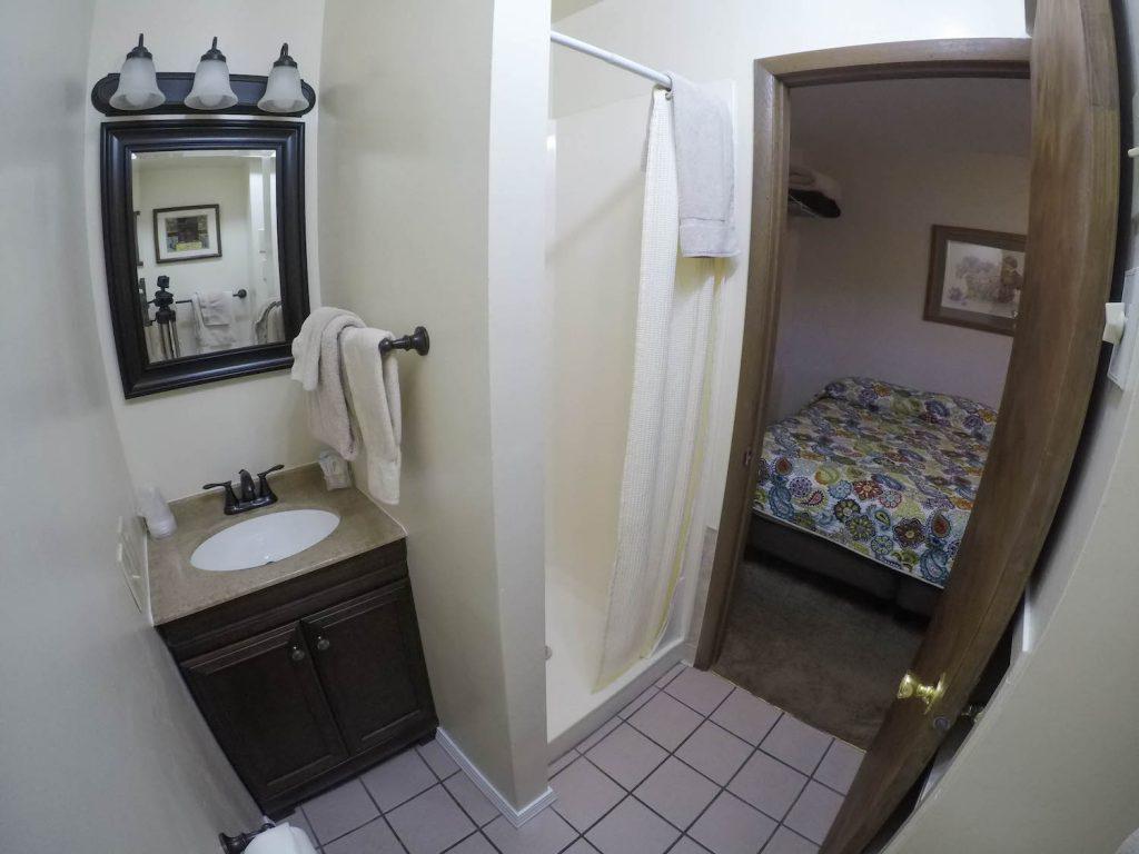 Unit 10 Bathroom