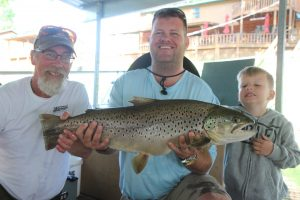 314aa3de Fishing Report - Lilleys' Landing Resort & Marina