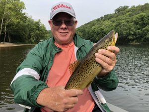 August 6 Fishing Report