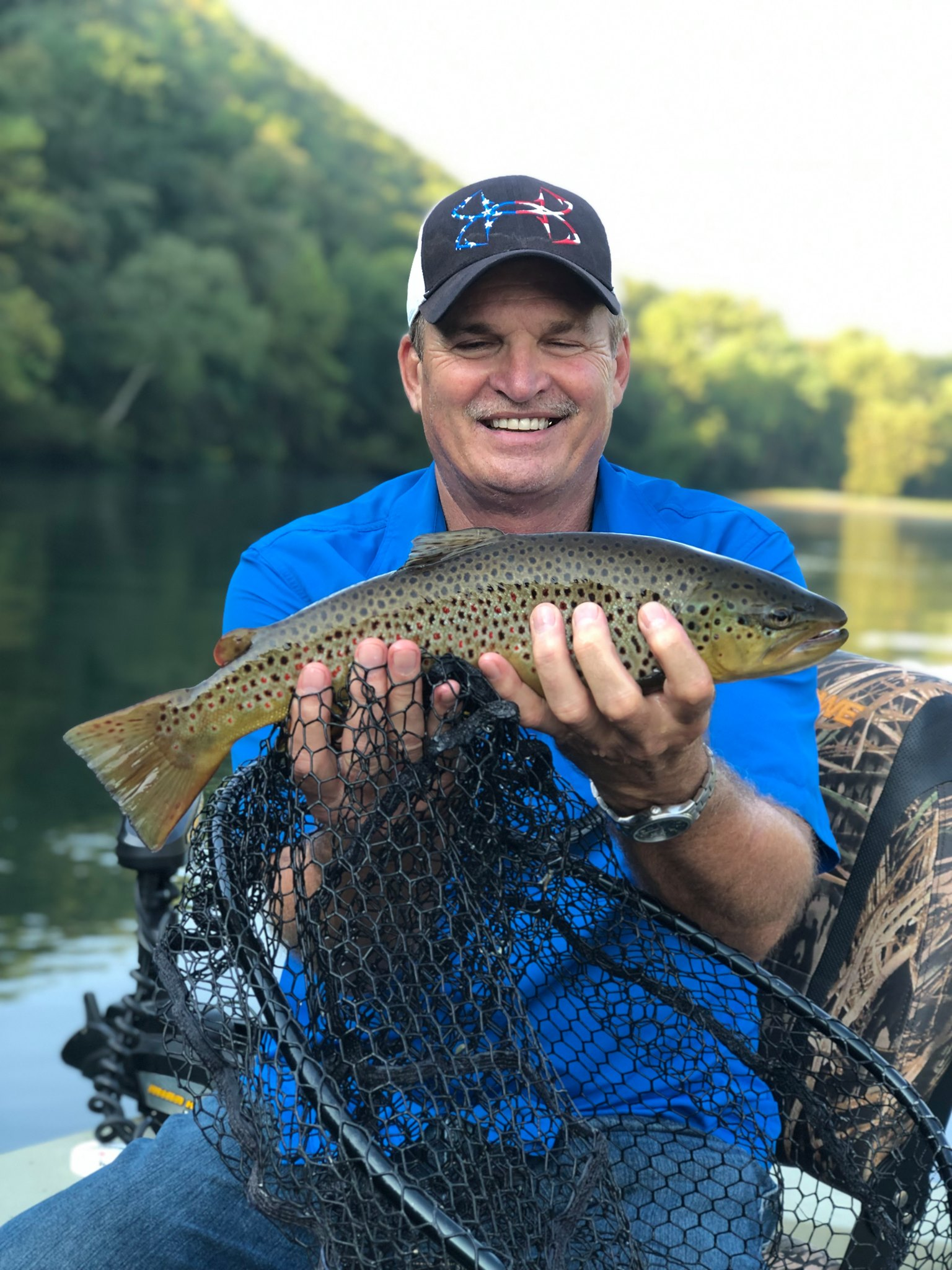 September 23 fishing report