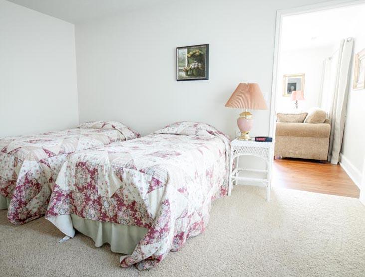 #24 Bedroom