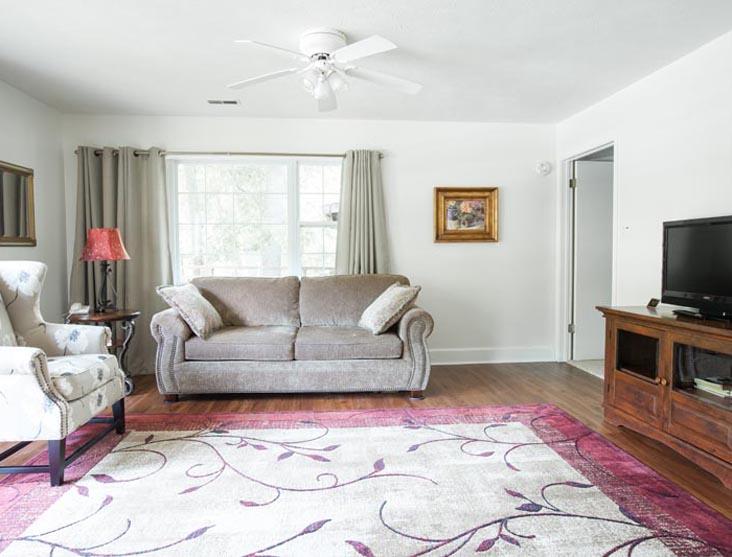#24 Living Room
