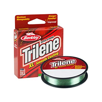 Trilene XL Green -330yd