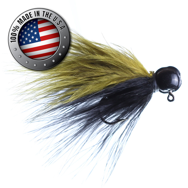 Jigs made in the USA