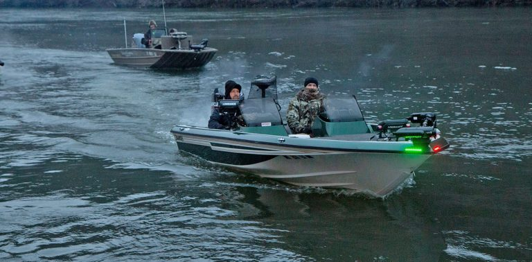 January 14 fishing report