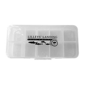 Medium 10 Compartment Box