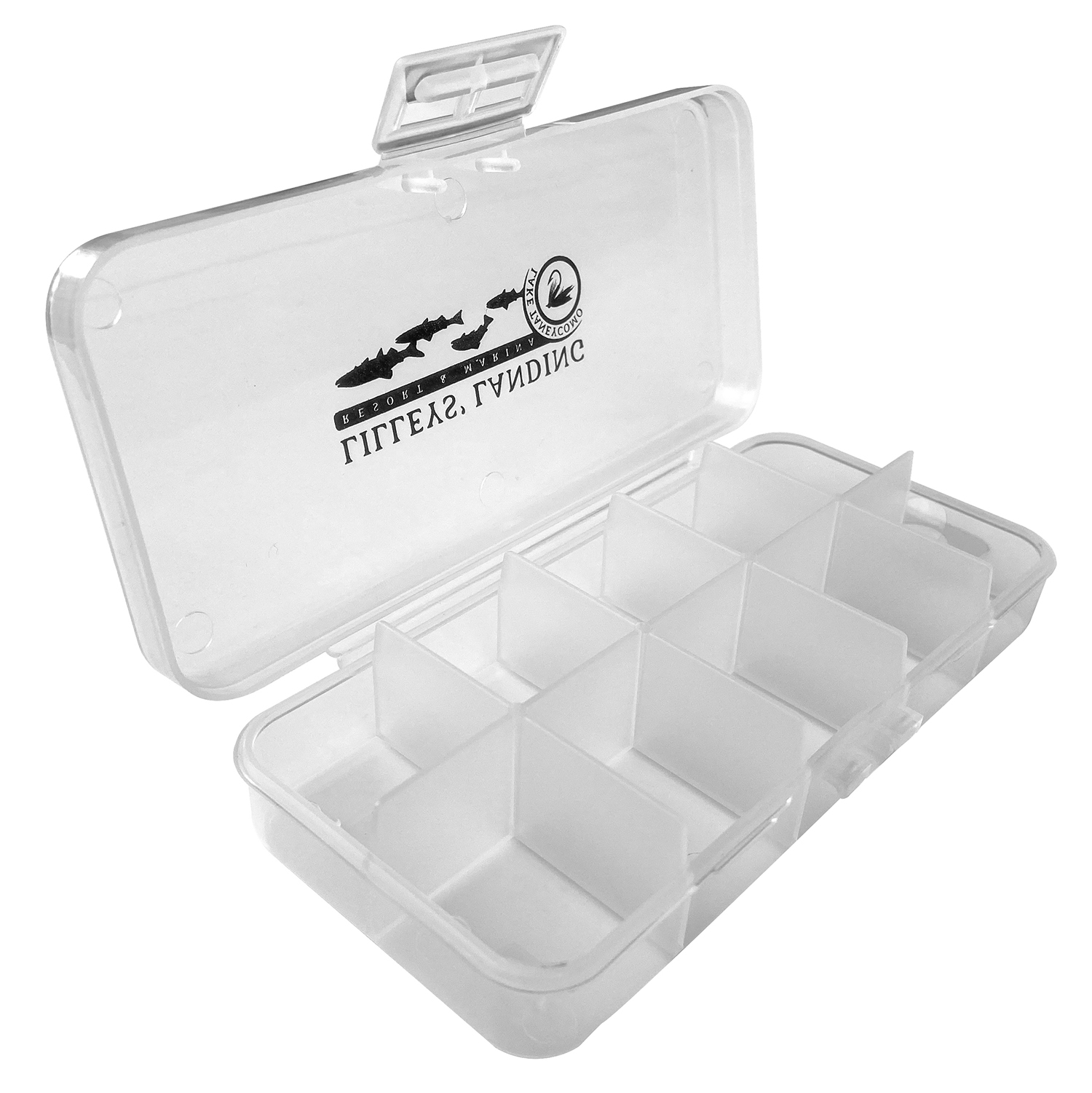 Medium 10 Compartment Box