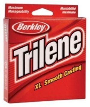 Trilene XL Clear -110yd