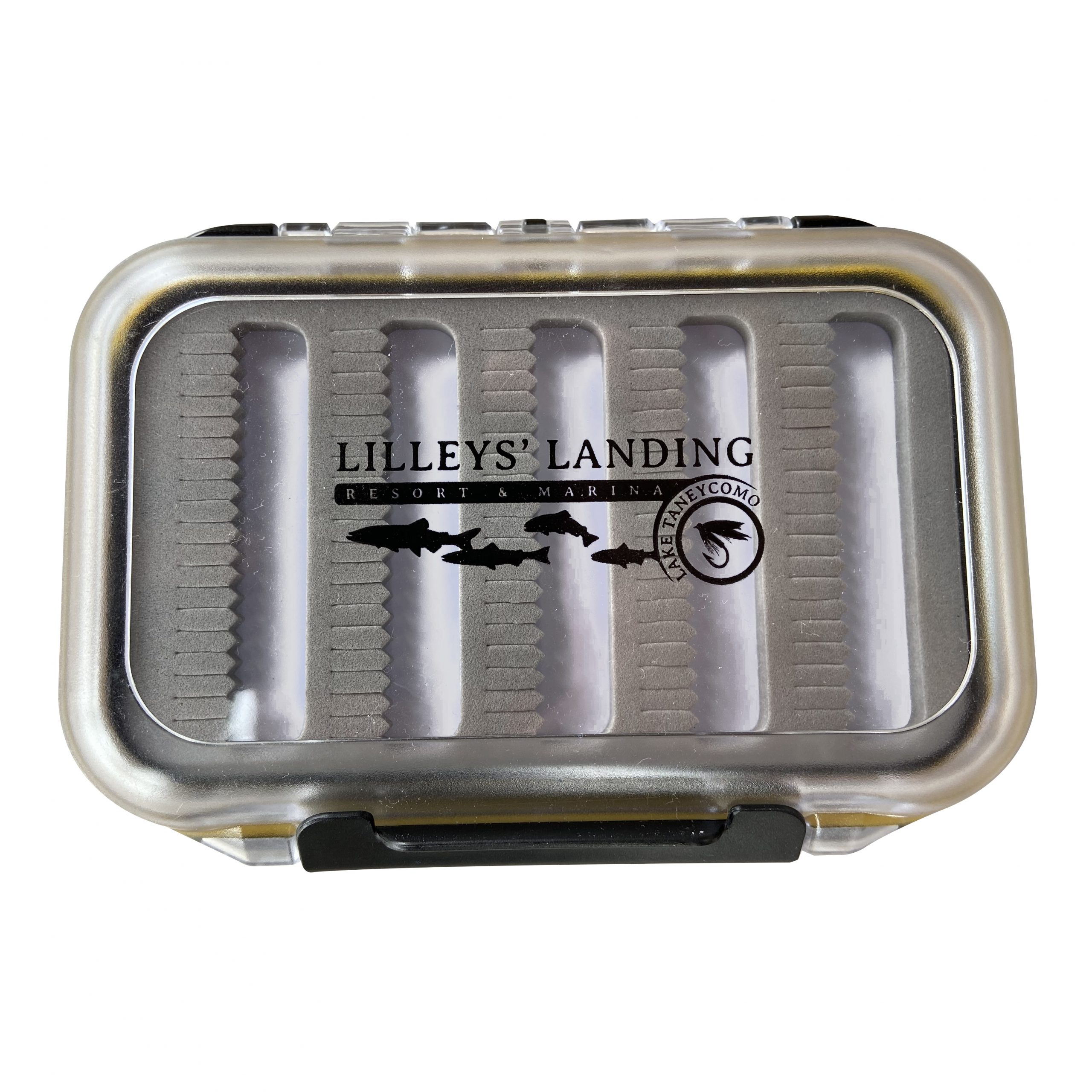 Large Waterproof Fly Box