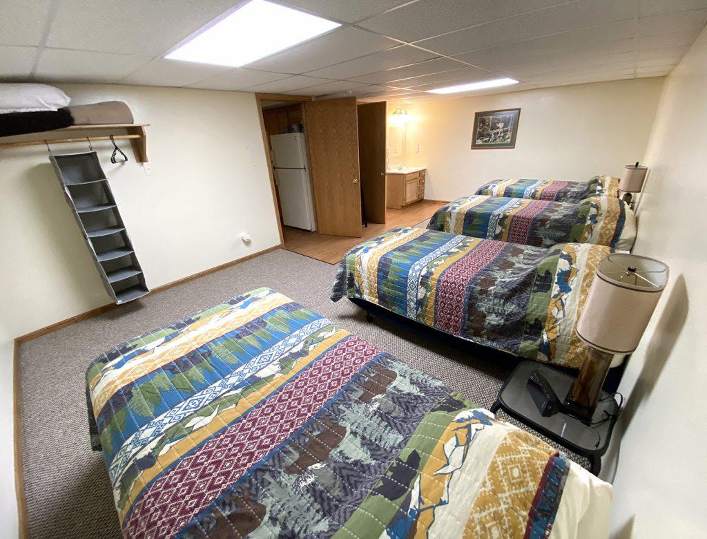 26 Basement Bedroom 1B