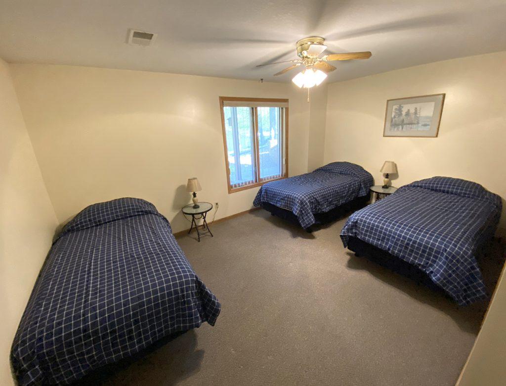 26 Basement Bedroom 2