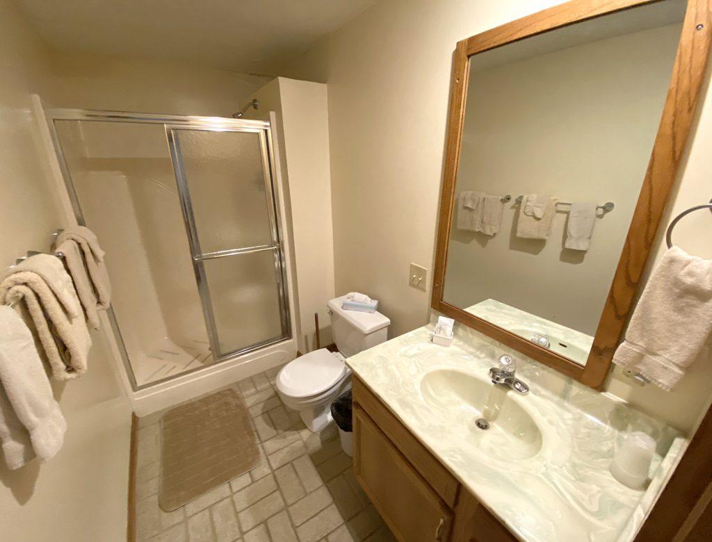 26 Basement Full Bath
