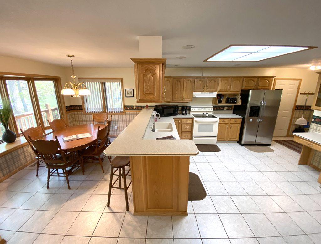 26 Kitchen Dining Room