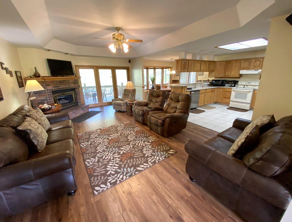 26 Living Room Kitchen