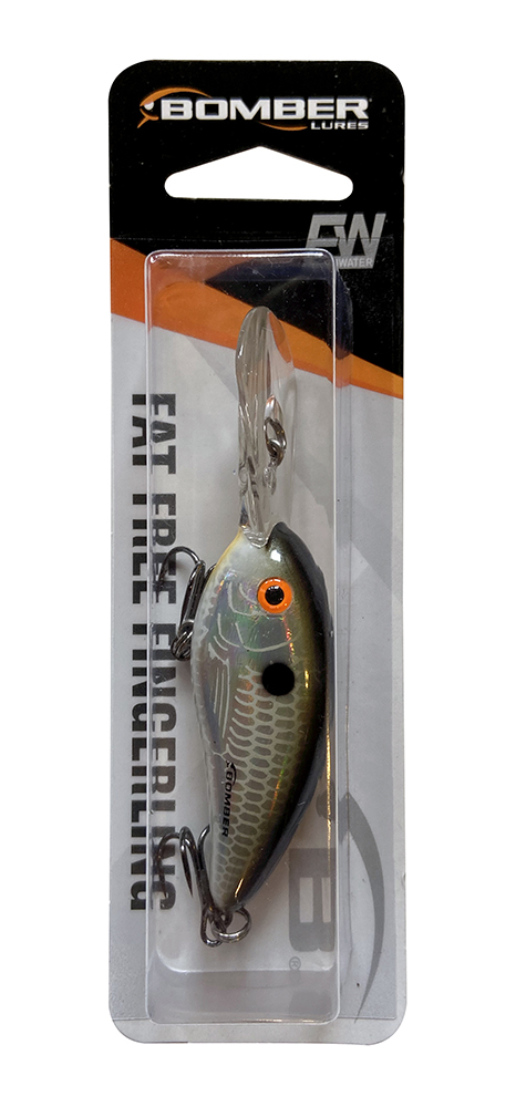 Bomber Tennessee Shad