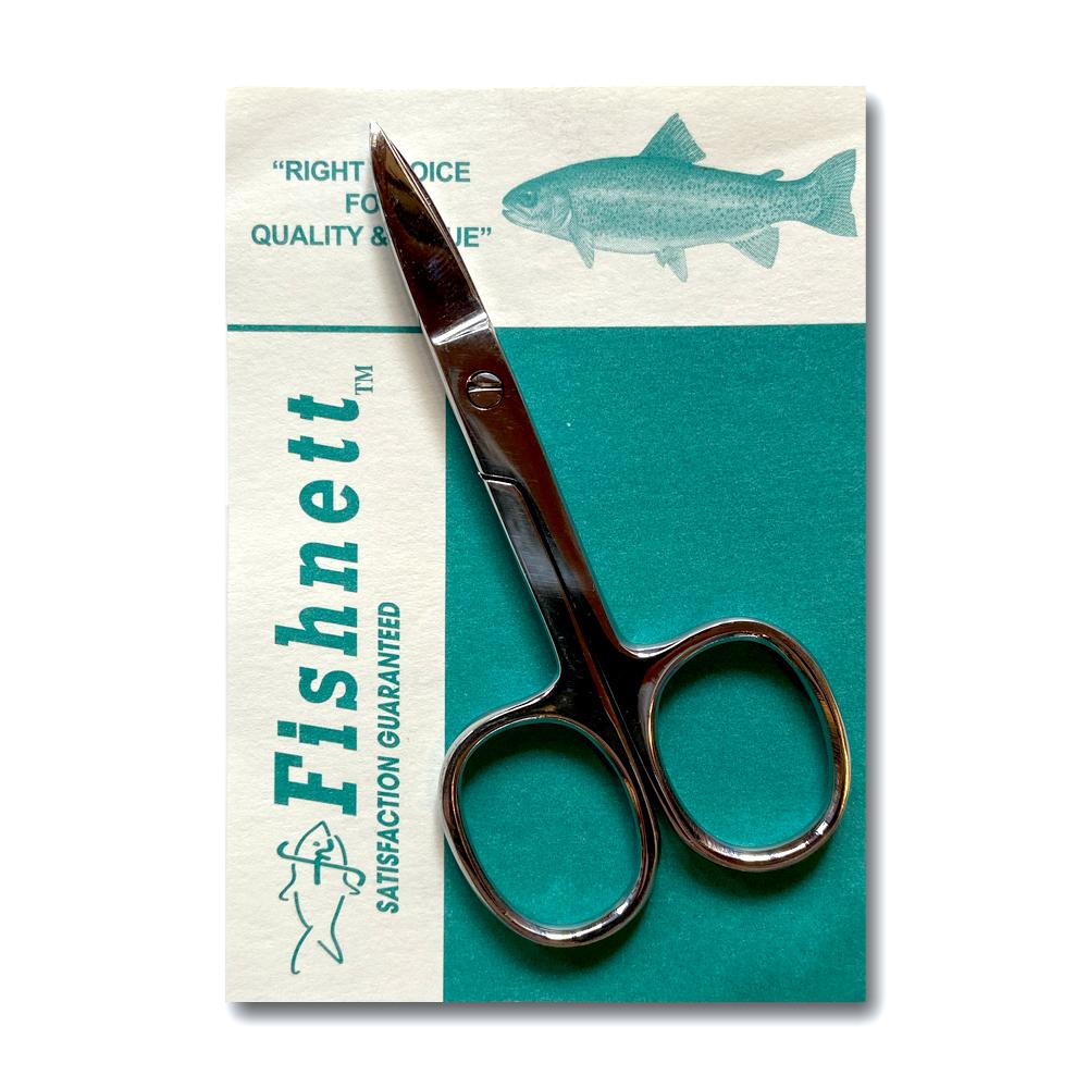 Fishnett Small Scissors