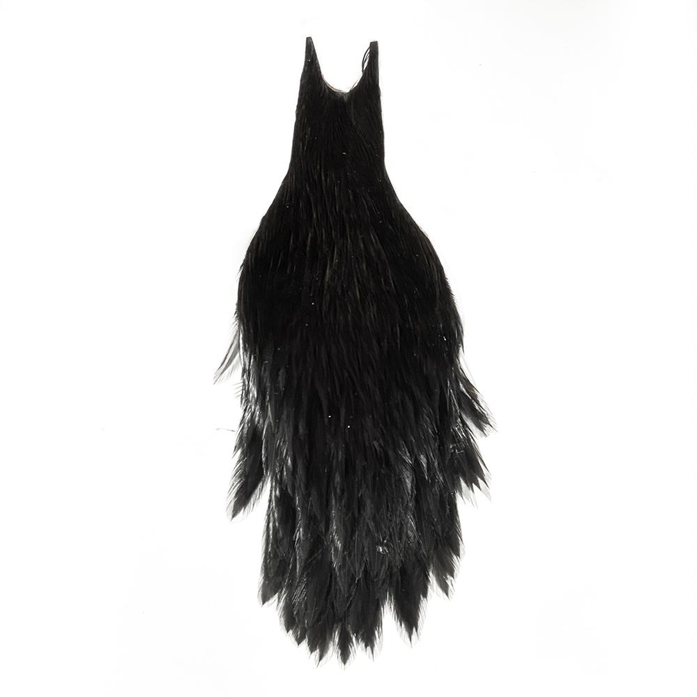 Metz Hen Neck – Black