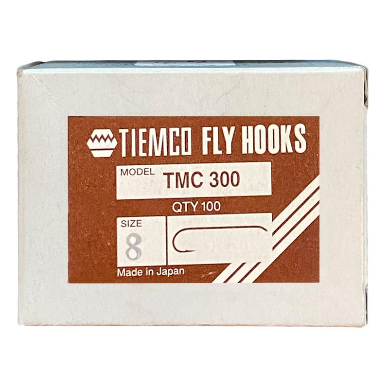 Tiemco TMC300 100ct.