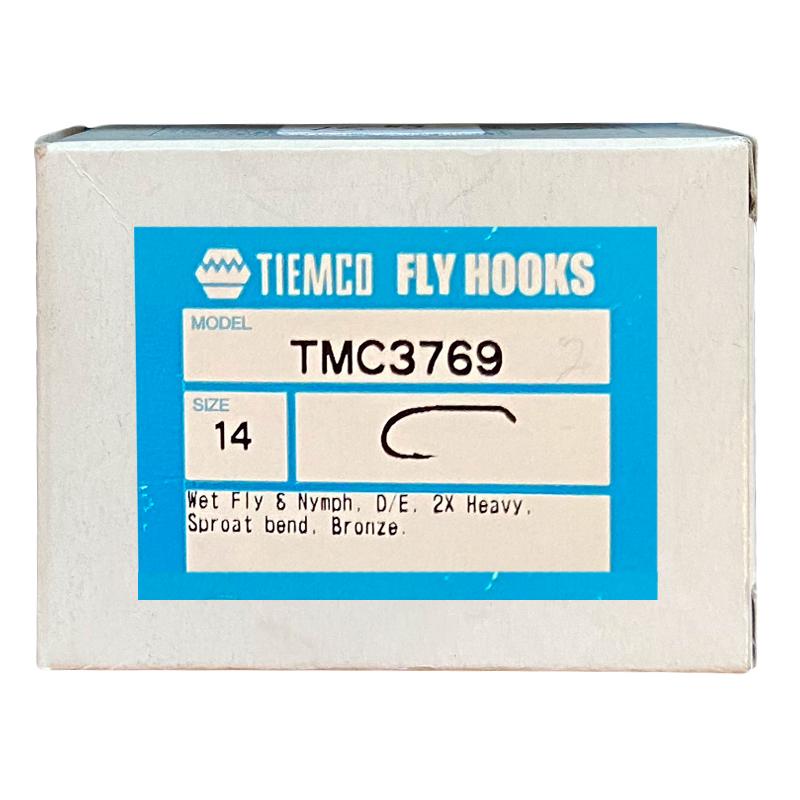 Tiemco TMC379 100ct.