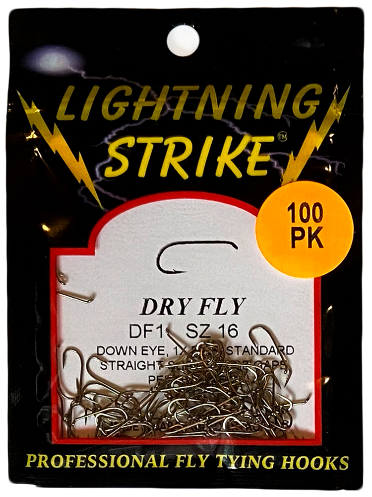 Dry Fly size 16