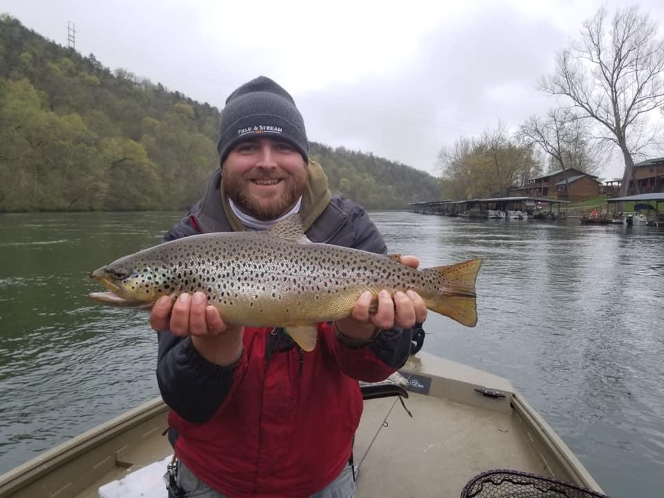 April 13 fishing report