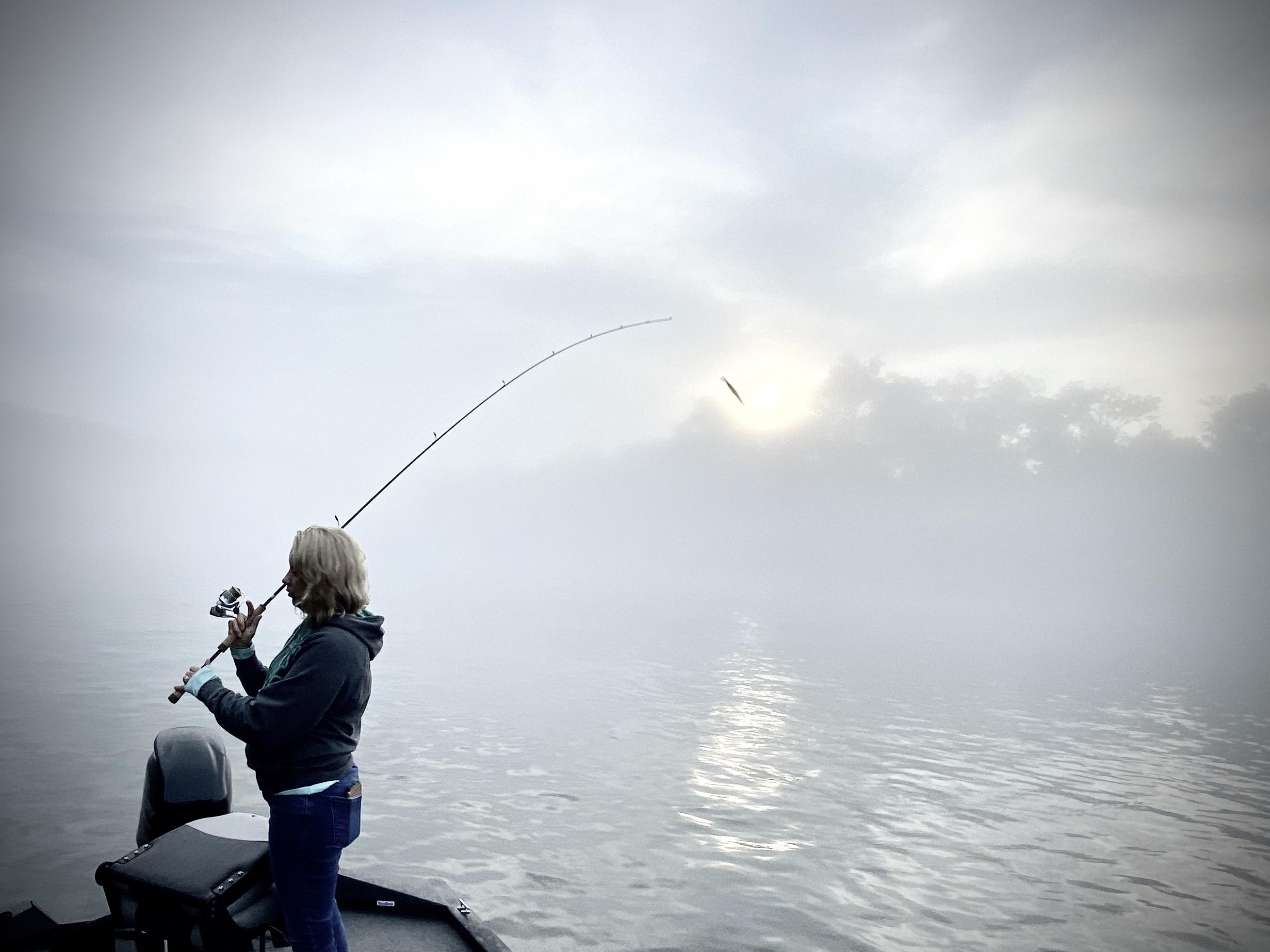 June 1 fishing report