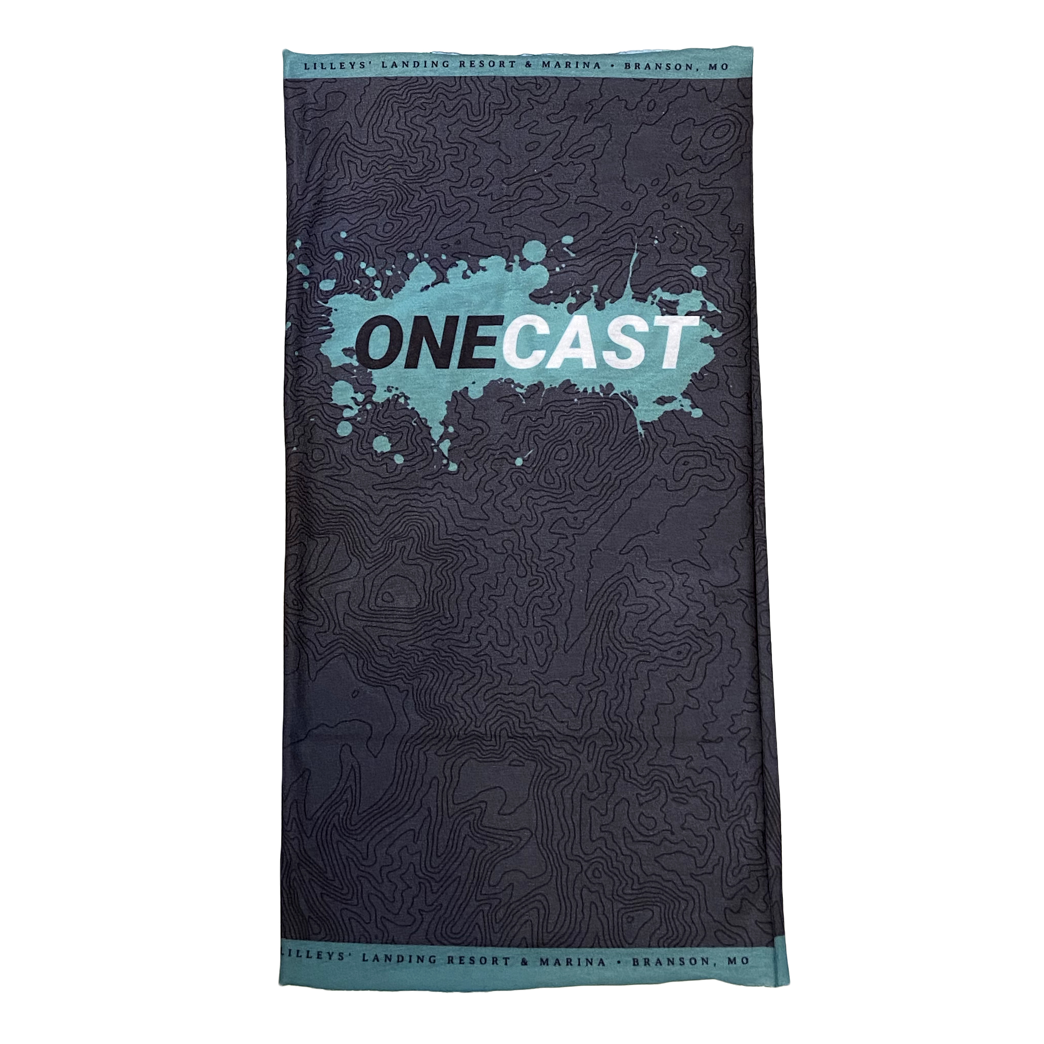 One Cast Neck Gaiter