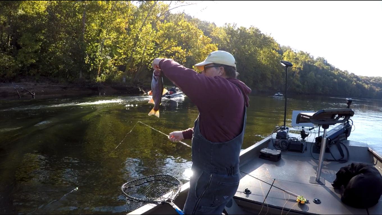 September 27 Fishing Report