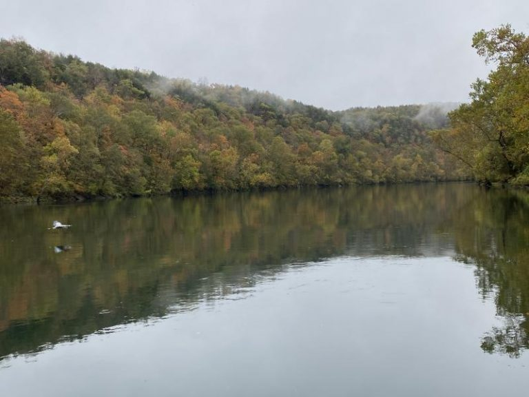 October 20 fishing report