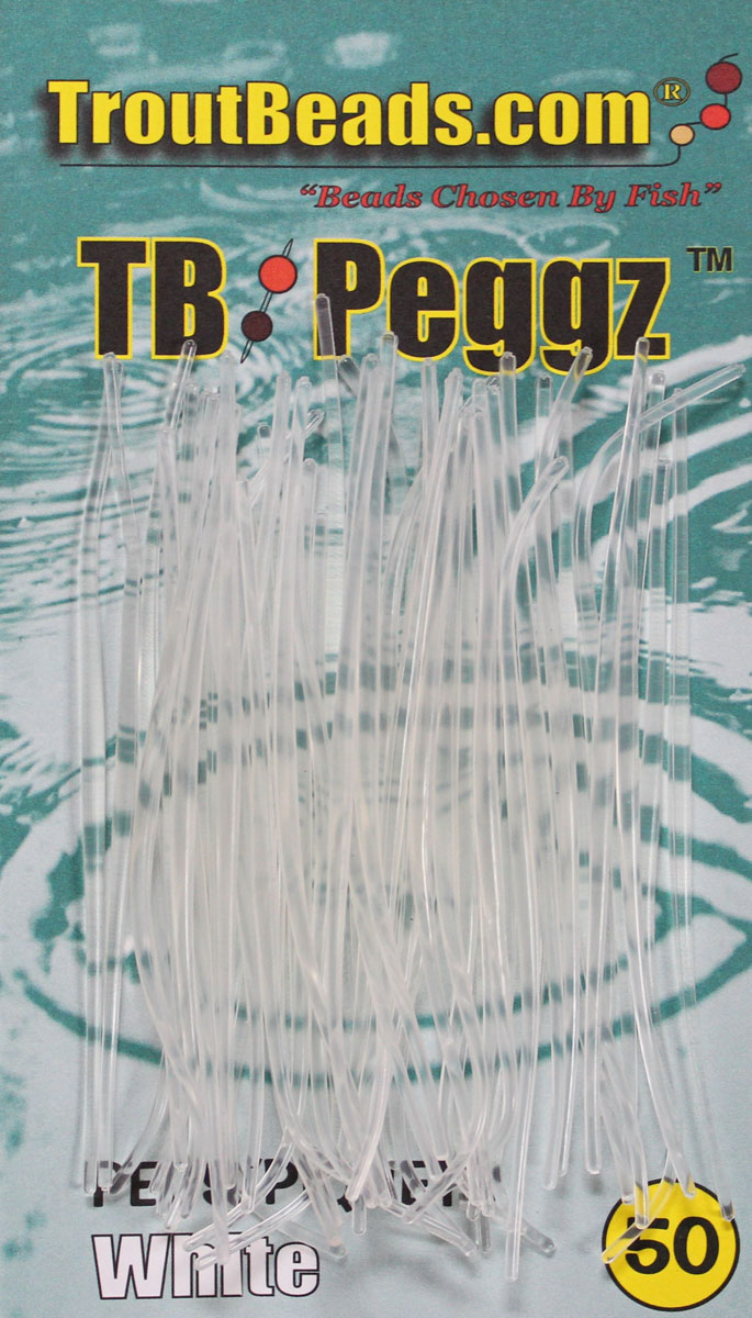 TB Peggz – White